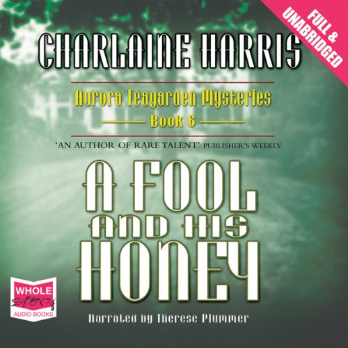 A Fool and His Honey cover art