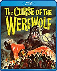 Curse of the Werewolf Shout Factory