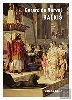 Balkis (Portuguese Edition)