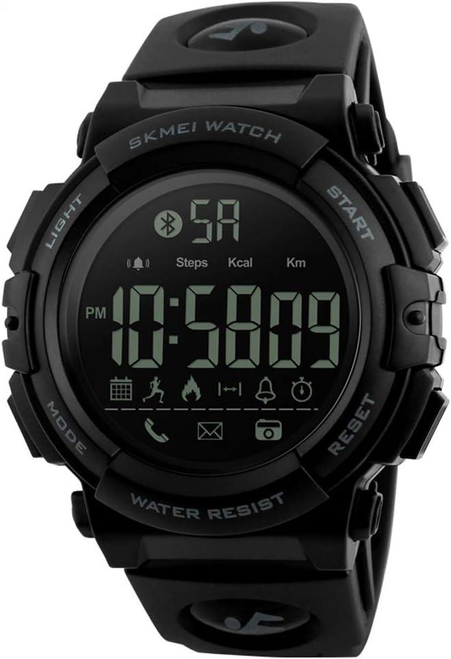Zhanbinjin Men's Watch Outdoor Sports Waterproof San unisex Jose Mall Bra Electronic