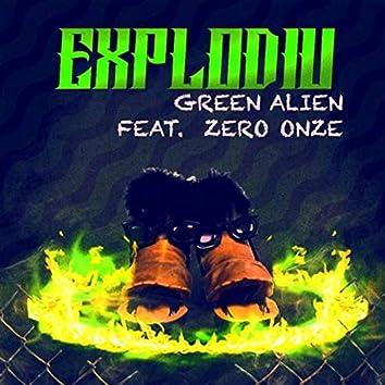 Explodiu (feat. Zero Onze)