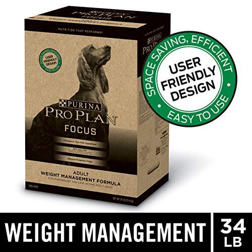 Purina Pro Plan FOCUS Weight Management Formula...