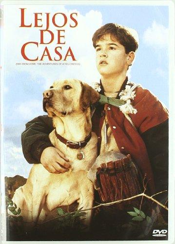 Lejos De Casa [DVD]