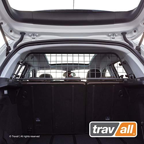 Grille de séparation avec revêtement en poudre de nylon - Travall® Guard TDG1400