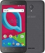 Alcatel U50 8GB Unlocked GSM Android Phone - Black