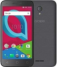 Alcatel U50 4G LTE Unlocked 5 inch Flash 5044G Quad Core Factory Unlocked Android Worldwide Desbloqueado