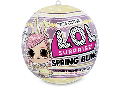 Lol Spring Bling (Giochi LLUC5000)