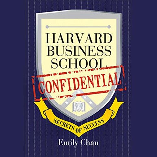 Harvard Business School Confidential cover art