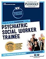 Psychiatric Social Worker Trainee (Career Examination)