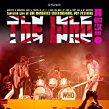 Songtexte von The Who - A Quick Live One
