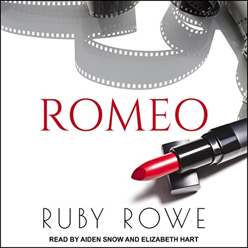 Romeo audiobook cover art