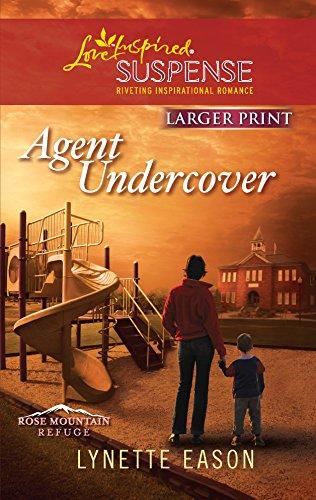 Agent Undercover