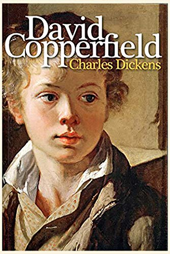 David Copperfield (Annotated) eBook: Dickens, Charles : Amazon.ca: Kindle  Store