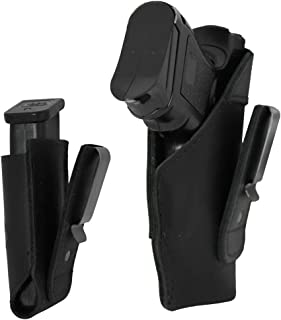 cz 2075 rami leather holster