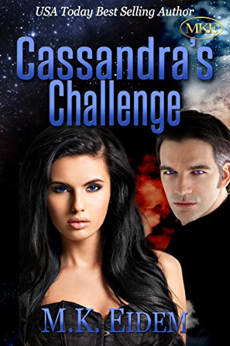 Cassandra's Challenge (Challenge Series Book 1)