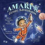 Amari's Great Adventures