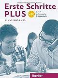 Erste Schritte plus Neu Einstiegskurs: Deutsch als Zweitsprache / Trainingsbuch