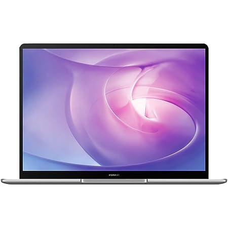 Huawei MateBook 13/13インチ/Core-i5/メモリ8G/SSD512G/MX250/シルバー【日本正規代理店品】【Windows 11 無料アップグレード対応】