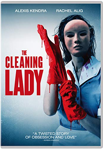 The Cleaning Lady [DVD] [Reino Unido]