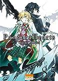 Pandora Hearts T08.5 guide officiel (08)