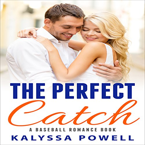 The Perfect Catch audiobook cover art