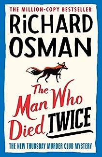Richard Osman - The Thursday Murder Club 2