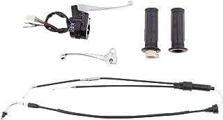 500 noir Lt-F250 GN125 RG//GT80 Levier de frein Suzuki DR650//750//800