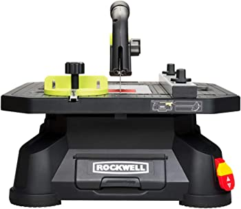 Rockwell RK7323 BladeRunner X2 Portable Tabletop Saw