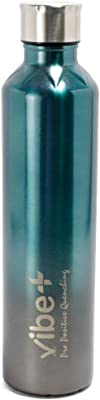 Vibe+ Double Wall 500 ml Stainless Steel Water Bottle