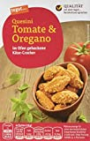 tegut... Quesini Tomate und Oregano, 85 g -