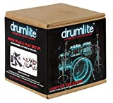 Drumlite DLK3D Dual LED Banded Lighting Kit for Drums