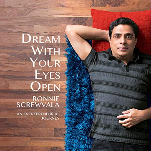 Dream With Your Eyes Open cover art