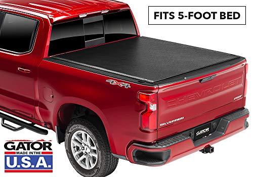 Gator ETX Soft Roll Up Truck Bed Tonneau Cover | 53112 | fits