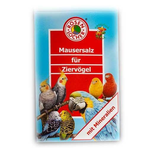 Rosenlöcher- Mausersalz 15g