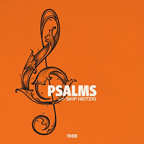 19 Psalms - 1988 audiobook cover art
