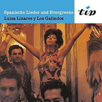 Spanische Lieder und Evergreens