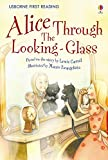 Alice Through the Looking Glass (3.2 Young Reading Series Two (Blue))
