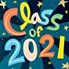 Hallmark 2021 Pack of 10 Graduation Cards with Envelopes (Amazing, Remarkable You) (799GGJ3115) #3
