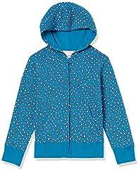 Amazon Essentials Fleece Zip-up Hoodie Fashion, Frambuesa, XS