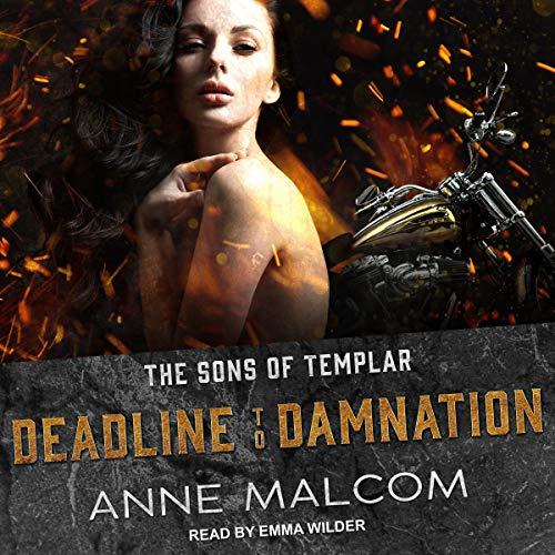 Couverture de Deadline to Damnation