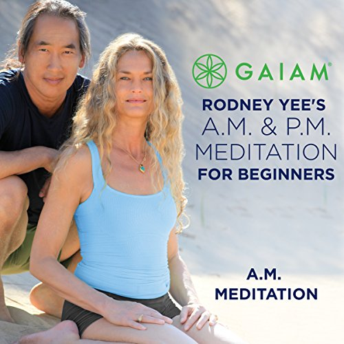 AM Meditation for Beginners  By  cover art