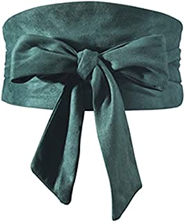 Amazon.co.uk: Green Belts Accessories: Clothing