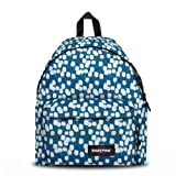 Eastpak Padded Pak'r Zaino, 24L, Multicolore (Flow Blue)