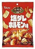 東ハト 再現堂塩ダレホルモン味 53g ×12袋