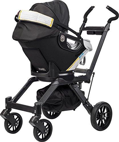 Orbit Baby G3 Starter Kit - Black - Black