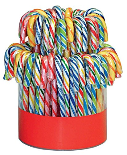 Candy Canes 72 Stueck