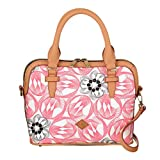 Oilily S Handbag OES7185-330 Pink Flamingo Damen Handtasche Schultertasche Umhängetasche Pink (25 x 10 x 20,5 cm)