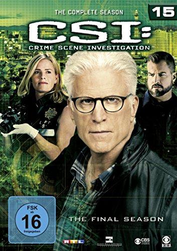 Season 15 (6 DVDs)