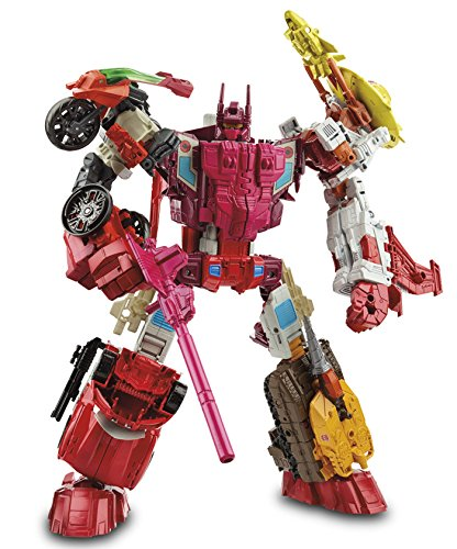 Transformers - Pack Generations CW...