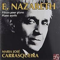 Nazareth: Piano Works